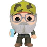 Funko Pop! Television Uncle Si (Green Hat)