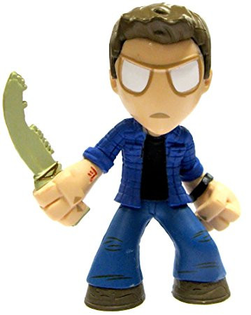 Mystery Minis Supernatural Dean Winchester