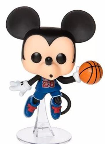 Funko Pop! Disney Basketball Mickey
