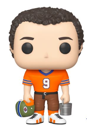 Funko Pop! Movies Bobby Boucher (Jersey)