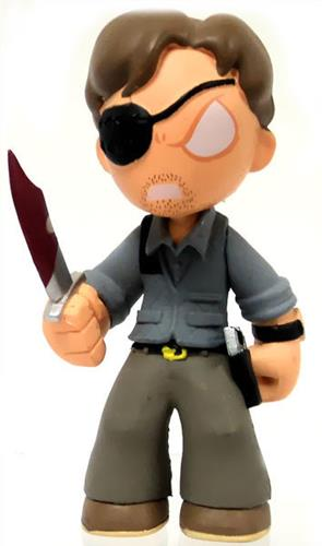 Mystery Minis Walking Dead Series 2 The Governor (Mad
