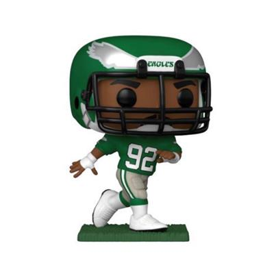 Funko Pop! Sports Legends Reggie White