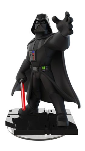 Disney Infinity Figures Star Wars Darth Vader