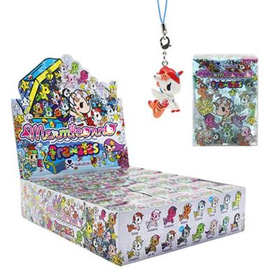 Tokidoki Mermicorno Frenzies Series 1 Tropicana