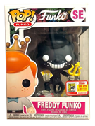 Funko Pop! Freddy Funko The Devil (Black)