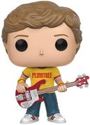 Funko Pop! Movies Scott Pilgrim (Plumtree Shirt)