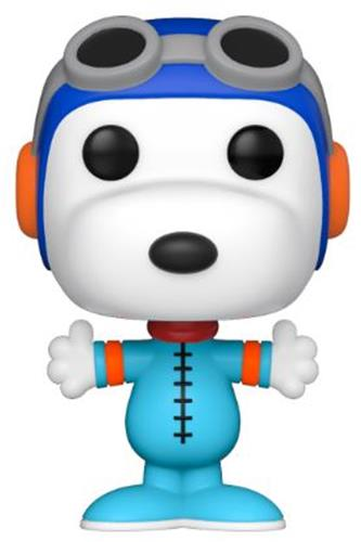 Funko Pop! Animation Astronaut Snoopy