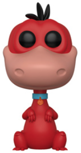 Funko Pop! Animation Dino (Red)