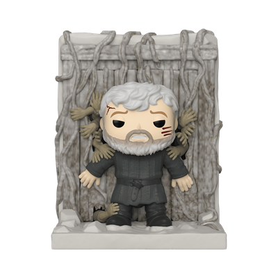 Funko Pop! Game of Thrones Hodor holding the Door