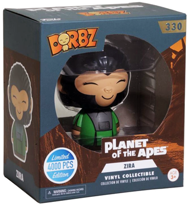 Dorbz Movies Zira Stock