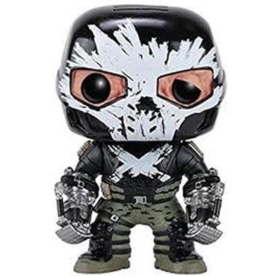 Funko Pop! Marvel Crossbones (Civil War)