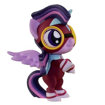 Mystery Minis Power Ponies Masked Matter-Horn  Icon
