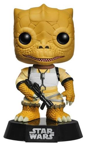 Funko Pop! Star Wars Bossk