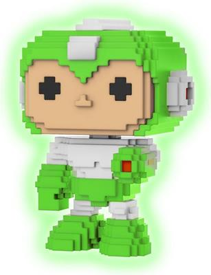 Funko Pop! 8-Bit Gyro Attack