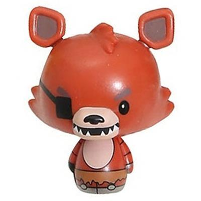 Pint Sized Heroes Five Nights at Freddy's Foxy