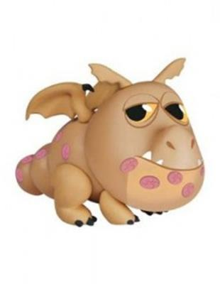 Mystery Minis How To Train Your Dragon 2 Meatlug