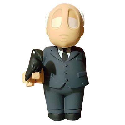 Mystery Minis Horror Series 2 Alfred Hitchcock