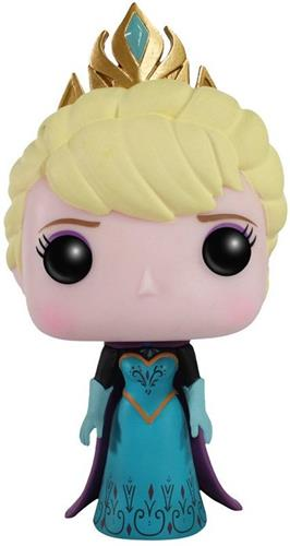 Funko Pop! Disney Elsa (Coronation)