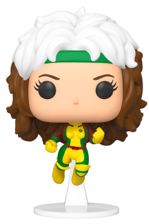 Funko Pop! Marvel Rogue Flying