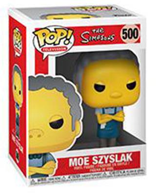 Funko Pop! Animation Moe Szyslak Stock Thumb