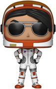 Funko Pop! Games Moonwalker