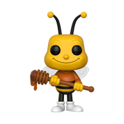 Funko Pop! Ad Icons Buzz