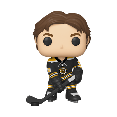 Funko Pop! Hockey David Pastrnak (Bruins)