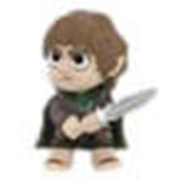 Mystery Minis Lord of The Rings Samwise Gamgee