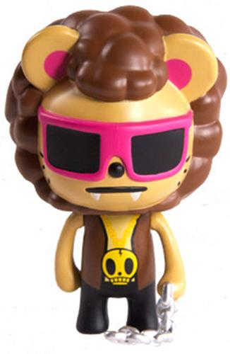Tokidoki Royal Pride Series 1 Brunello Icon