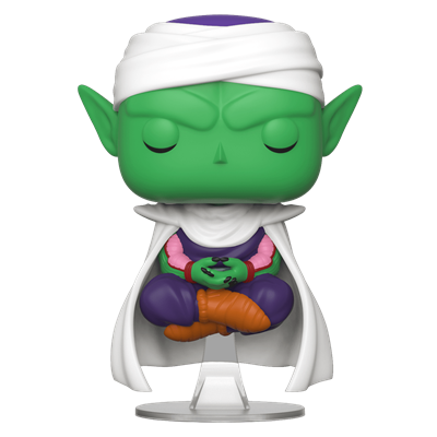 Funko Pop! Animation Piccolo in Lotus Position