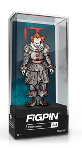 FiGPin IT Pennywise Stock