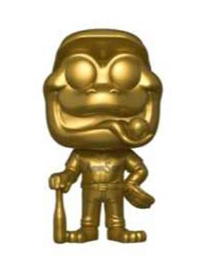 Funko Pop! MLB Webbly (Gold)