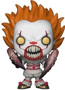 Funko Pop! Movies Pennywise Spider Legs
