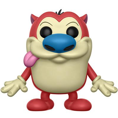 Funko Pop! Animation Stimpy Icon Thumb