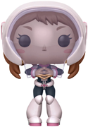 Funko Pop! Animation Ochaco (Masked)