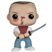 Funko Pop! Movies Butch Coolidge