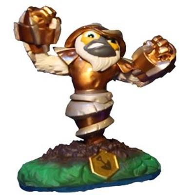 Skylanders Swap Force Grilla Drilla  Icon