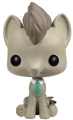 Funko Pop! My Little Pony Dr. Hooves