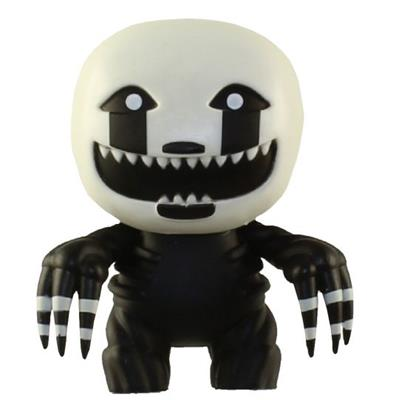 Mystery Minis Five Nights at Freddy's Series 2 Nightmare Puppet Stock Thumb
