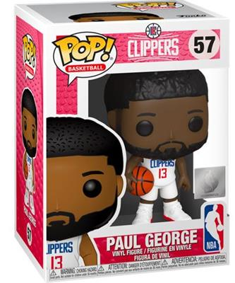 Funko Pop! Sports Paul George Stock