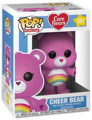 Funko Pop! Animation Cheer Bear Stock