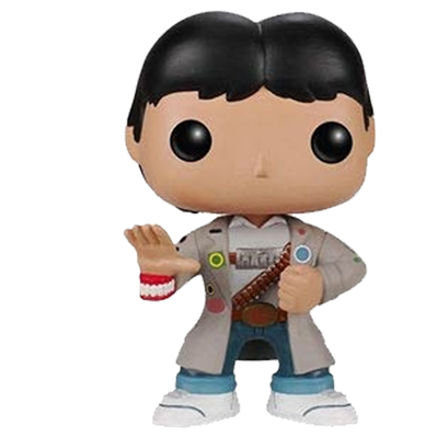 Funko Pop! Movies Data