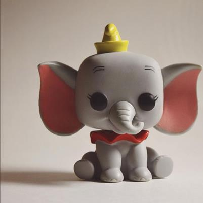 Funko Pop! Disney Dumbo picture_popfect on instagram.com