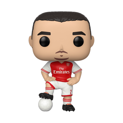 Funko Pop! Football Héctor Bellerín