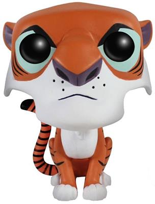Funko Pop! Disney Shere Khan