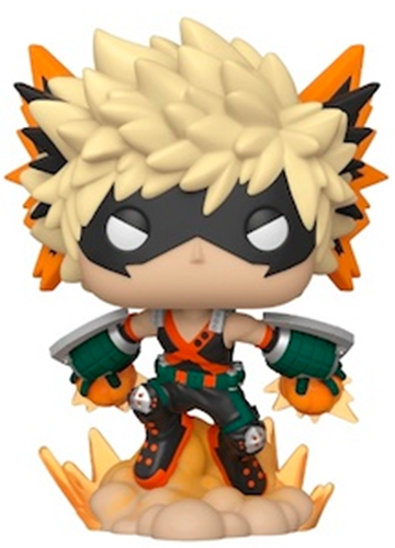 Funko Pop! Animation Katsuki Bakugo