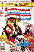 DC Comics Freedom Fighters (1976) Freedom Fighters (1976) #3