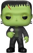 Funko Pop! Movies Frankenstein (w/ Flower)