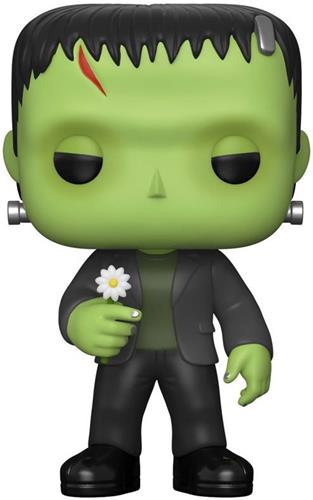 Funko Pop! Movies Frankenstein (w/ Flower) Icon