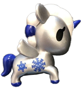 Tokidoki Neon Star Series 2 Frosty